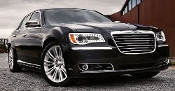 Chrysler 300 Hibrido