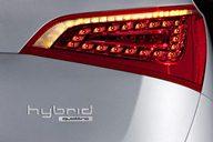 Q5 Hybrid 2012