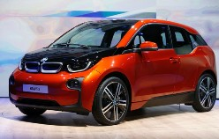 Bmw i3 electrico