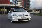 Toyota auris hibrido