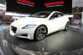 carros Hibridos da Honda